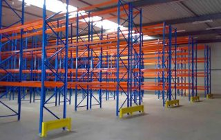 Selective Racking Systems - Racking.Ca