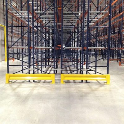 Double-Deep Racking - Racking Ca