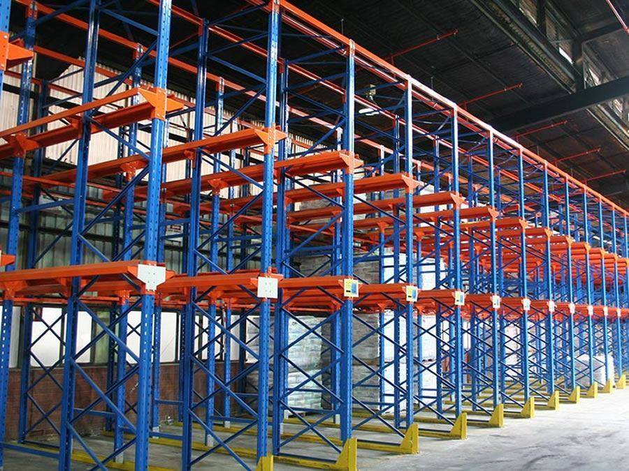 Racking for Production