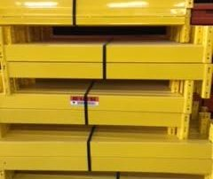 Used Redirack Racking in stock - used Racking Pallet Racking