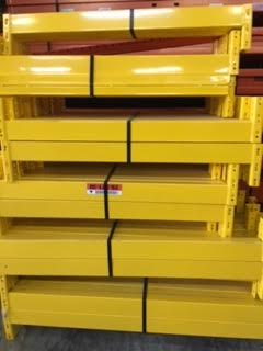 Used Redirack Racking in stock - used Racking Pallet Racking